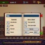 Mobster Roadster Screenshot