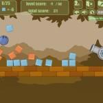 Aim Box Breaker Screenshot