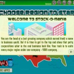Stock-o-Mania Screenshot