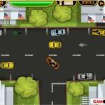American Muscle Car Parking Screenshot