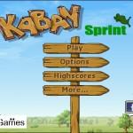 Kaban: Sprint Screenshot