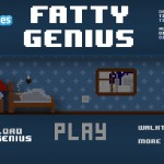 Fatty Genius Screenshot